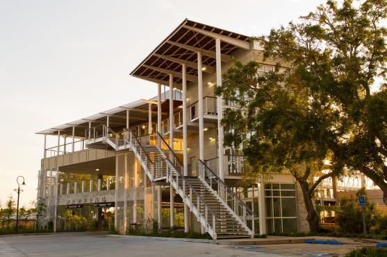 Civic Center Unabridged Architecture